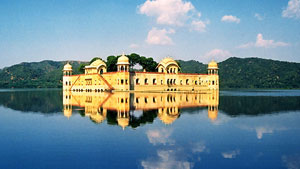 fort-palace-India